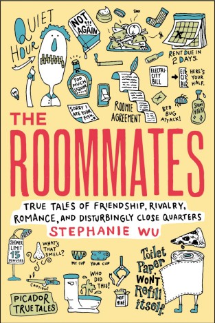 Roommates COVER